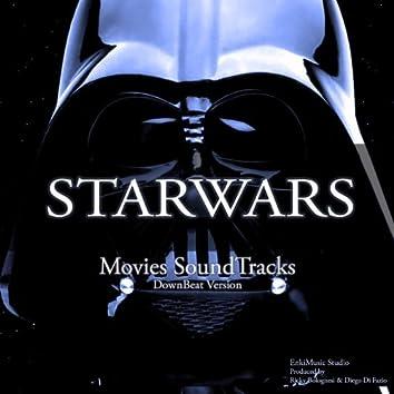 Starwars - Movies Soundtracks (Downbeat Version)