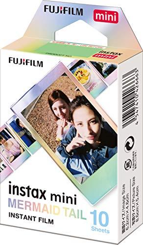 instax Film Mermaid Tail 16648402