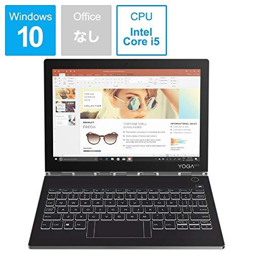 レノボ ノートパソコン Yoga Book C930 アイアングレー ZA3S0140JP