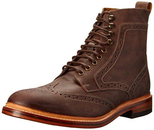Stacy Adams Men's Madison II Boot,Brown,8.5 D US