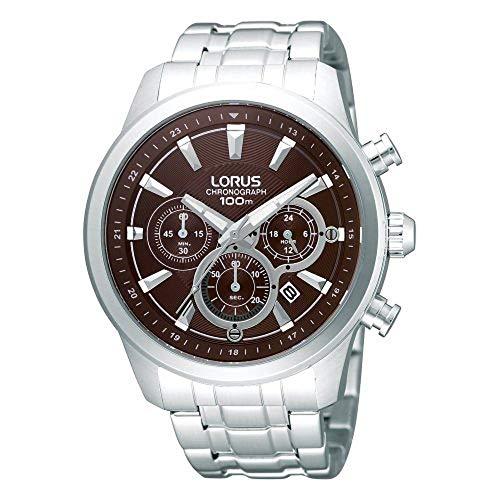 Lorus Herrenuhr Uhren Sports Chronograph RT359AX9