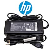 HP Original 120W Laptop Charger for HP Pavilion dv6 dv7 Series Notebook Power-Adapter-Cord