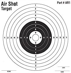 Air Rifles Targets For Shooting Target Accessories Air