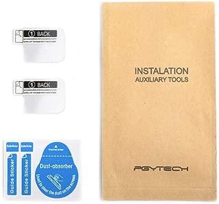PGY Tech OSMO Pocket Screen Protector