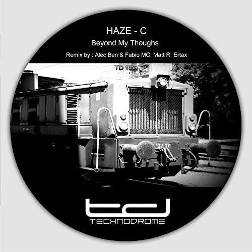 Haze-C