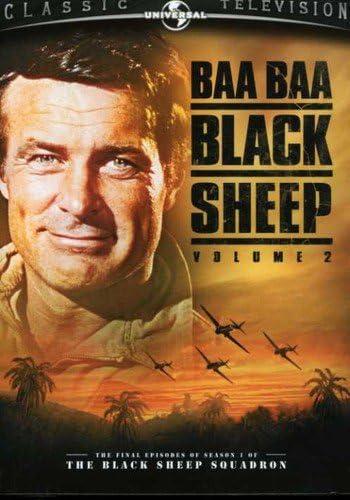 Baa Baa Black Sheep Season 1 Volume 2 product image