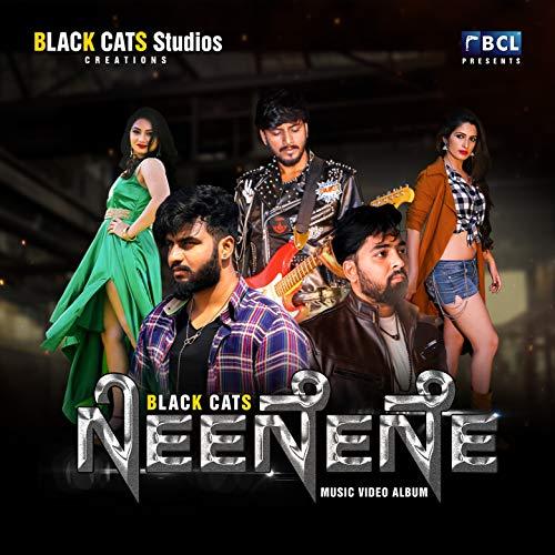 Neenene (feat. Balu VGS, Karthik B.G.) [From 'Black Cats']