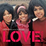 Songtexte von The Supremes - Love Songs