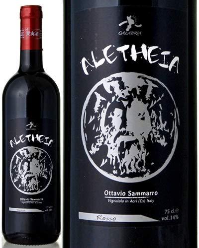 アレテイア[2016]チンクエ カミーニ(赤ワイン)