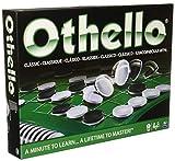 Othello - 6038101 - Jeu de Société Stratégique, de Tactique, de Réflexion et de Logique