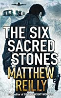 Six Sacred Stones (Jack West Junior 2)