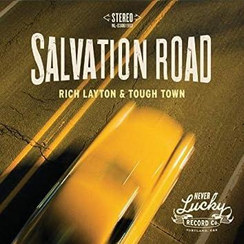 Salvation Road
