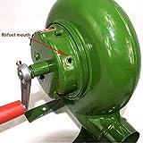 Zoom IMG-1 liaodehena manovella fabbro forgia soffiatore