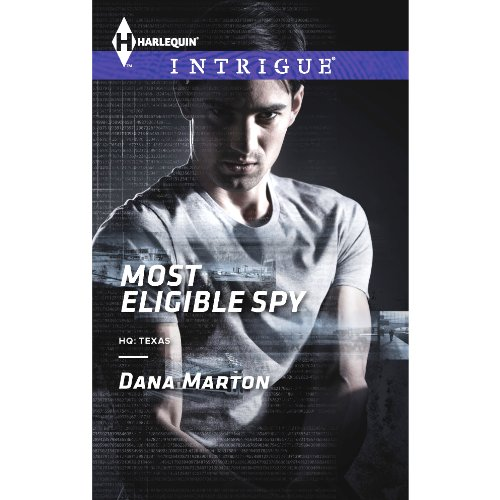 Most Eligible Spy cover art