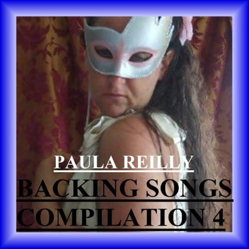 Paula Reilly