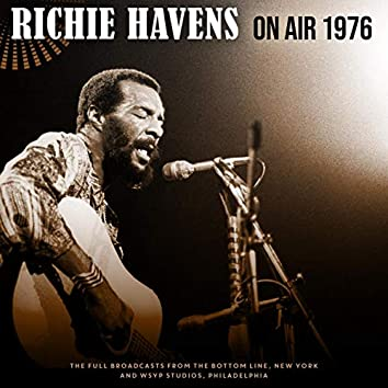 On Air 1976 (Live 1976)