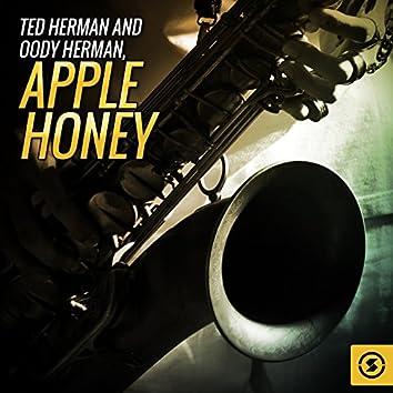 Ted Herman and Woody Herman, Apple Honey