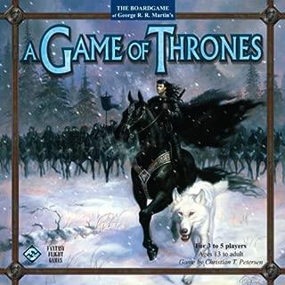 Best game of thrones board game boardgamegeek Reviews