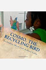 Cosmo, the recycling bird Paperback