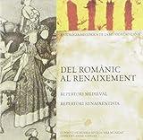 Del Romànic Al Renaixement (Ars Mus.)
