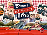 Get Diners, Drive-Ins & Dives Episodes on Amazon Video
