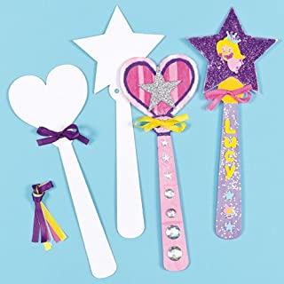 Best make your own princess wand Reviews