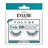 Eylure Volume False Eyelashes Number 100 - Petite
