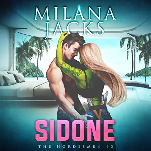 Sidone  By  cover art