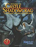 Return to Castle Shadowcrag: for 5th Edition