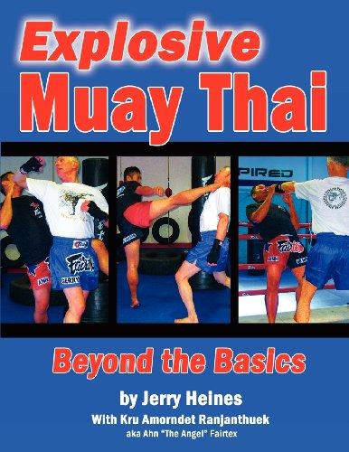 Explosive Muay Thai: Beyond the Basics