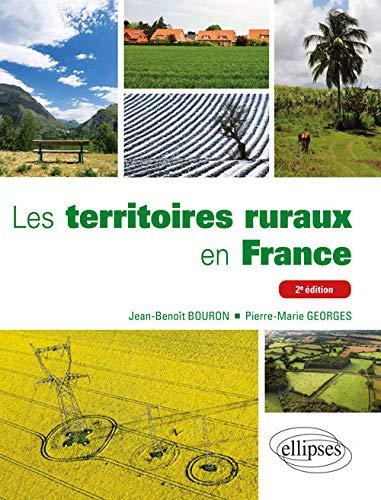 Les territoires ruraux en France - 2e édition