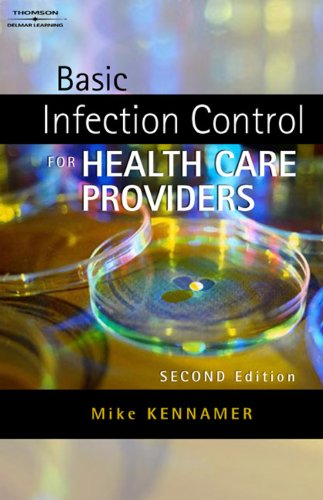 51XLl65ASqL - Basic Infection Control for Healthcare Providers (Safety and Regulatory for Health Science)