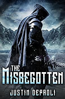 The Misbegotten (An Assassin's Blade Book 1) by [Justin DePaoli]