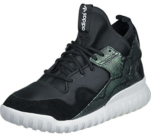 adidas Tubular X Schuhe core black/ftwr white