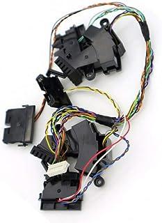 Cliff Sensores Parachoques Sensor para Irobot Roomba 500 600 700 800 Serie, Limpiador Robot Aspiradora Piezas de Recambio ...