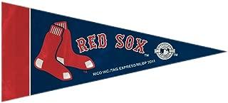 Boston Red Sox 8 Piece Mini Pennant Set
