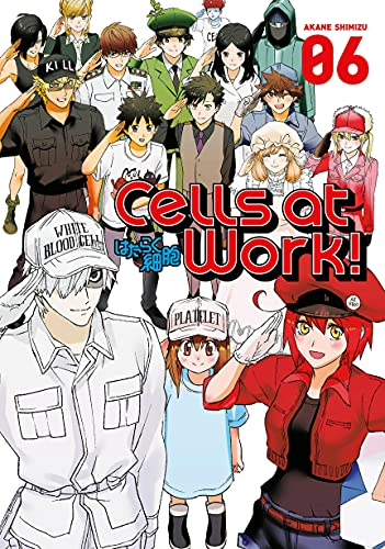 Cells at Work! 6