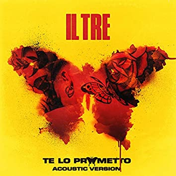 Te lo prometto (Acoustic Version)
