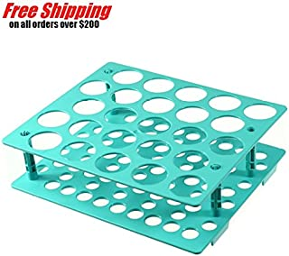 50ml Centrifuge Tube Rack, Test Tube Racks, Holder, Plastic Tube Holder