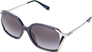 Coach HC8280U 55718G Unisex Sunglasses