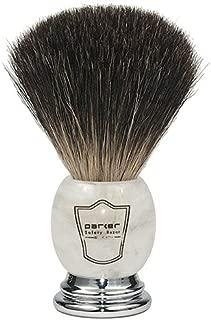 parker black badger brush