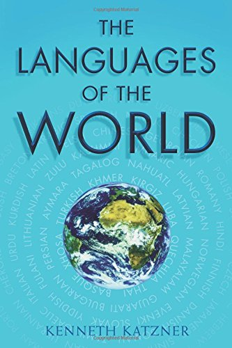 Compare Textbook Prices for The Languages of the World 3rd Edition ISBN 9780415250047 by Katzner, Kenneth