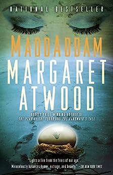 MaddAddam (MaddAddam Trilogy, Book 3) by [Margaret Atwood]