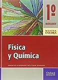 Física y Química 1º Bachillerato Nueva Exedra Libro del Alumno - 9788467325492