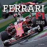 Ferrari F1 2020 Calendar - Giorgio Nada Editore