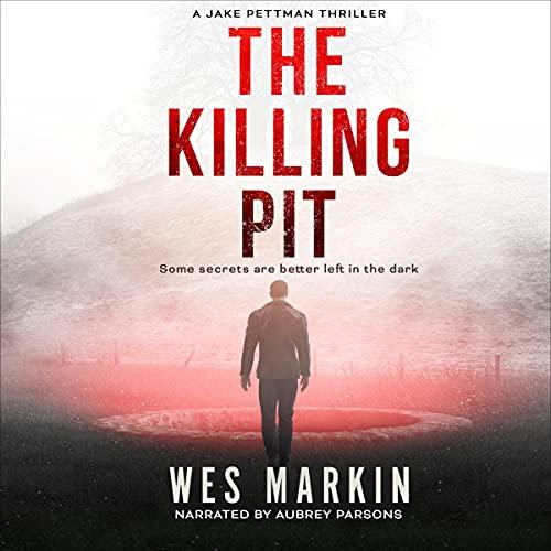 The Killing Pit cover art