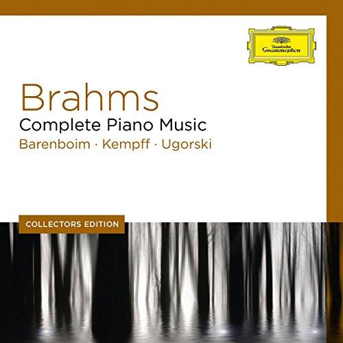 Complete Piano Music (Box9Cd)(Musiche Complete Per Piano)