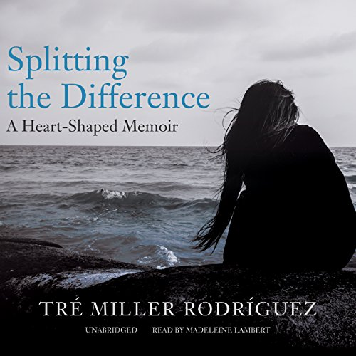 Splitting the Difference audiobook cover art