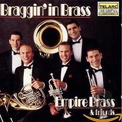 Braggin in Brass/Music of Duke Ellington & Other