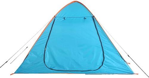 IUYWL Voyage Double Tente Extérieure Tente De Pêche Tente De Camping De Plage étanche Au Vent Tente